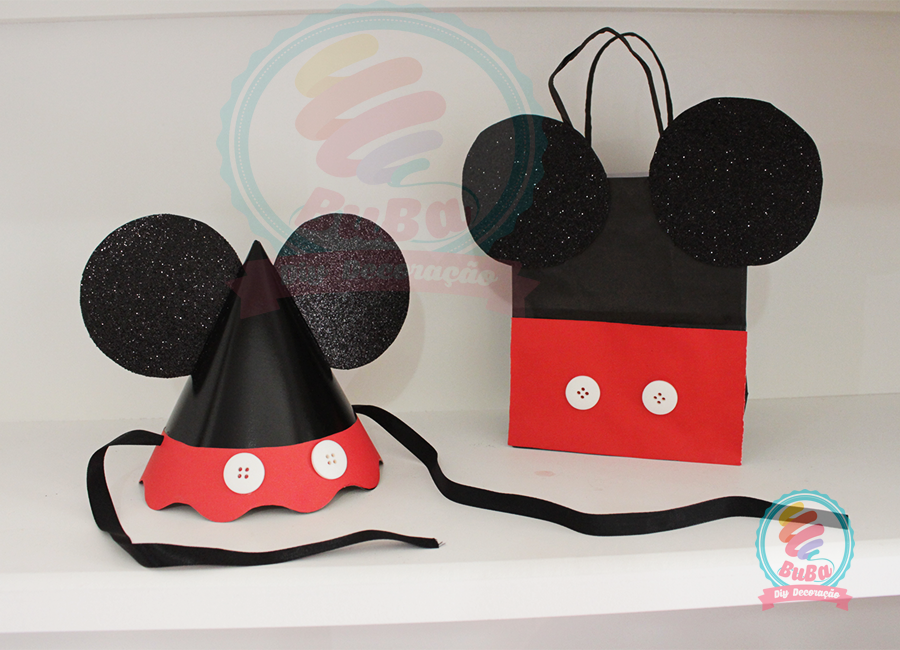festa do mickey mouse