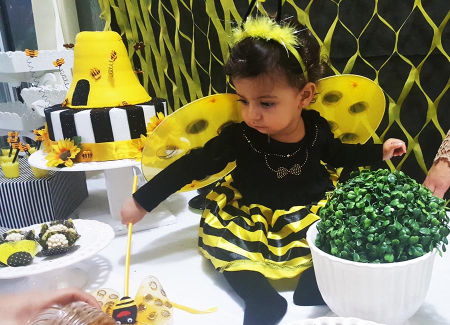 festa-simples-abelhinha